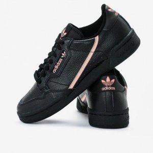 NWT Adidas originals continental 80 sneakers